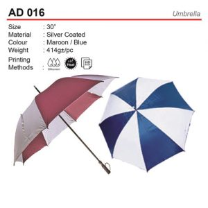 Budget Golf Umbrella (AD016)