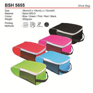Trendy Shoe Bag (BSH5655)