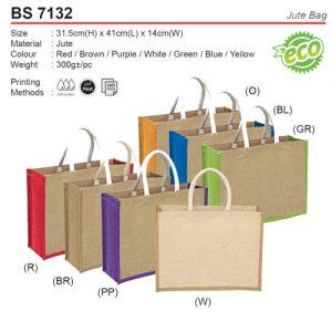 Jute Bag (BS7132)