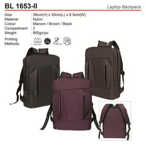 Laptop Backpack (BL1653-II)