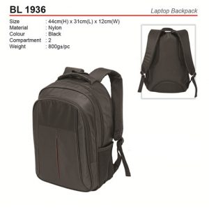 Laptop Backpack (BL1936)