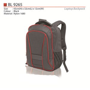 Exclusive Laptop Backpack (BL9265)