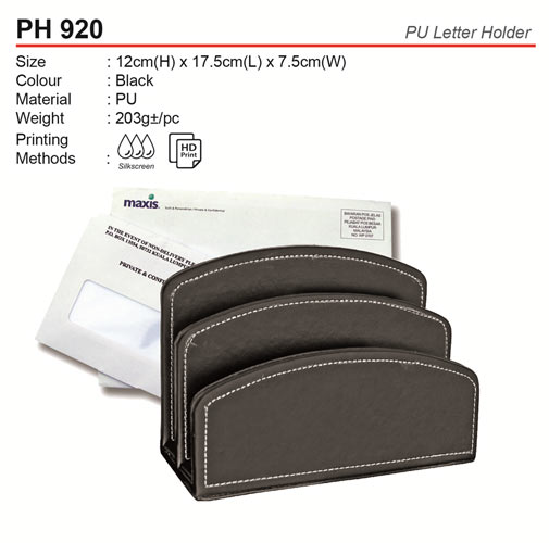 PU Letter Holder (PH920)