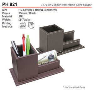 PU Pen Holder (PH921)