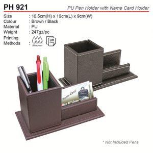 PU Pen Holder (PH921)