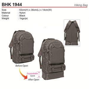 Budget Hiking Bag (BHK1944)