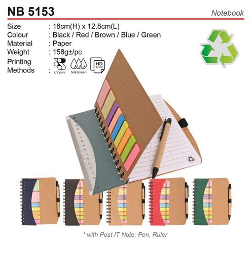 Notebook Set (NB5153)