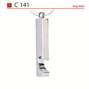Bottle Opener Keychain (C141)