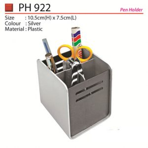 Plastic Pen Holder (PH922)