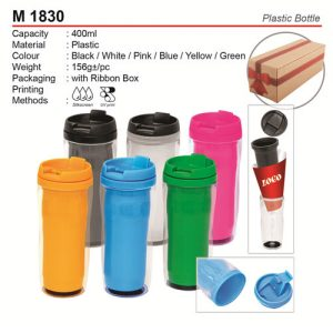 Plastic bottle (M1830)
