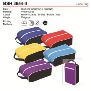 Shoe Bag (BSH3654-II)