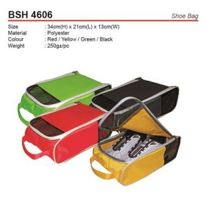 Colourful Shoe Bag (BSH4606)