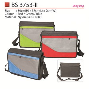 Trendy Sling Bag (BS3753-II)