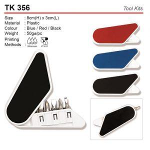 Tool Kits (TK356)