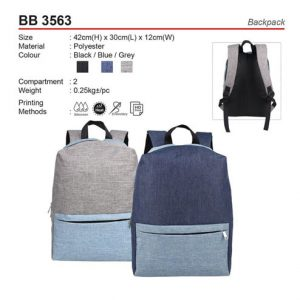 Backpack (BB3563)