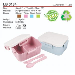 Eco Lunch Box (LB3184)