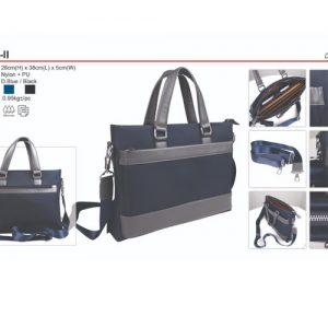 Exclusive Document Bag (BD1438-II)