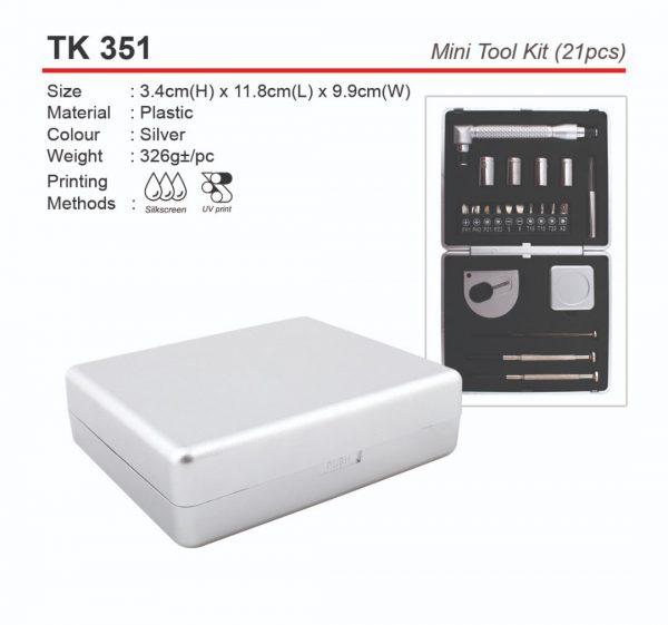 Mini Tool Kit (TK351)