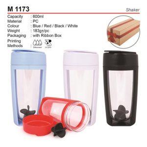 Shaker Mug (M1173)