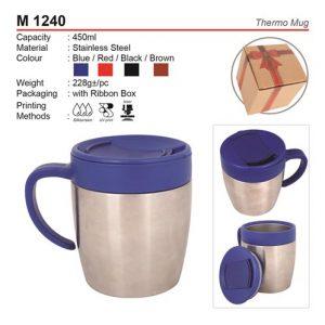 Thermo Mug (M1240)