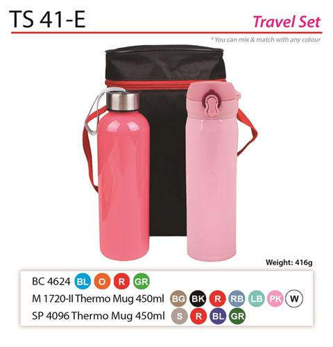 Thermo Flask Set (TS41-E)