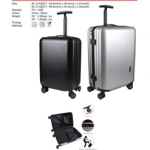 Trolley Luggage Bag (BL2142)