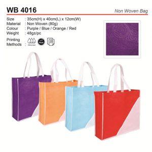 Non Woven Bag(WB4016)