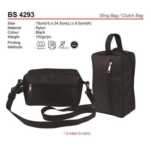 Sling Bag (BS4293)