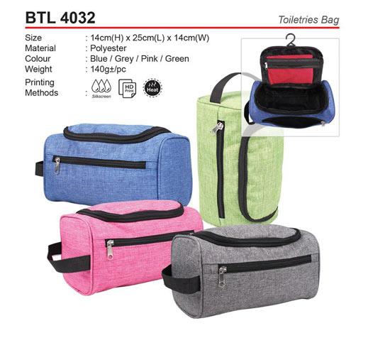 Toiletries Bag(BTL4032)