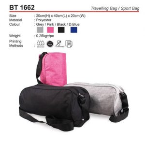 Budget travelling Bag (BT1662)