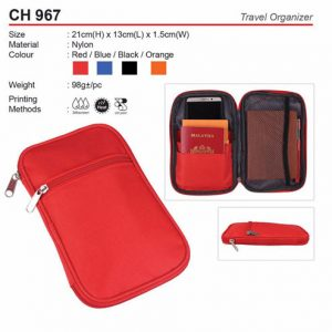 Travel Organizer Bag (CH967)
