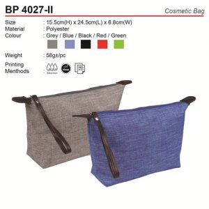 Cosmetic Bag (BP4027-II)
