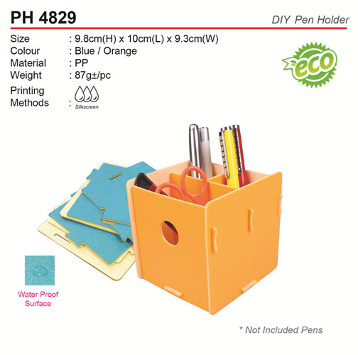 DIY Pen Hoder (PH4829)