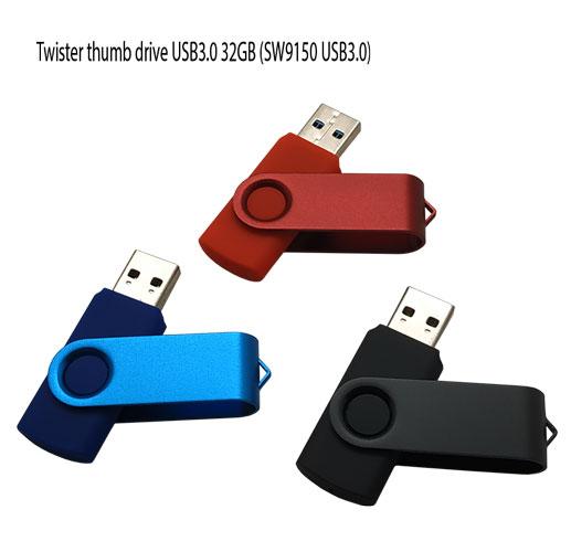 USB3.0 Thumb drive (SW9150 USB3.0)
