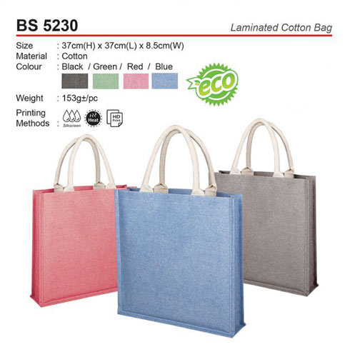 Cotton Bag (BS5230)