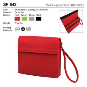 Multi Purpose Pouch (SF542)