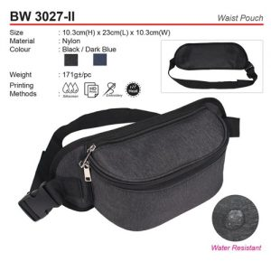 Waist Pouch (BW3027-II)